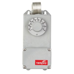 TP520 Industrial Line Voltage Control
