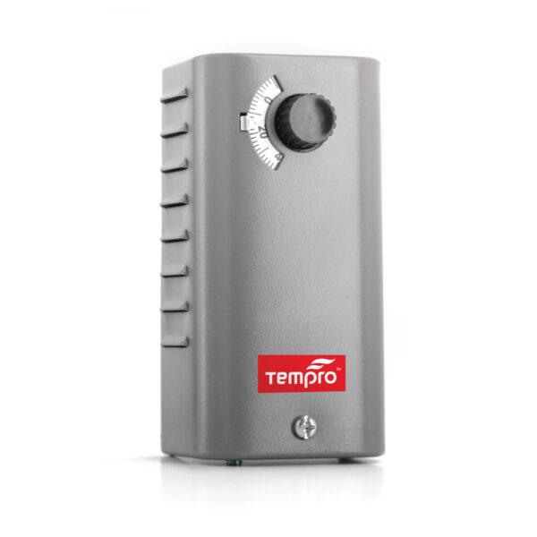 TP523 Line Voltage Thermostat with Bi-Metal Sensor