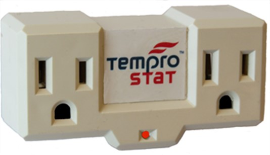 Freeze Protection Thermostat